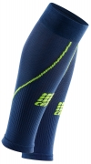 CEP Compression Calf Sleeves 2.0 Damen Deep Ocean/Grün