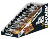 Isostar High Protein 25 Bar Karton 30 Riegel 35g