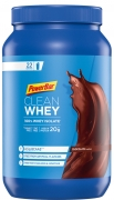 Powerbar Clean Whey 100% Whey Isolate 570g