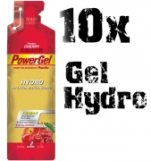 Powerbar Powergel Hydro 10er Pack *Neue Rezeptur*
