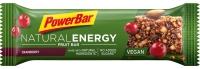 Powerbar Natural Energy Fruit&Nut 40g