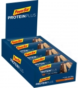 Powerbar Protein Plus 33% Bar Karton 10 Riegel 90g