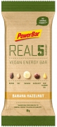 Powerbar Real5 Vegan Energy Bar 65g