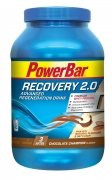 Powerbar Recovery Drink 2.0 Pulver 1144g