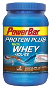 Powerbar Protein Plus 100% Whey Isolate 570g