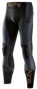 Skins K-Proprium Compression Tight Herren Schwarz/Carbon