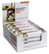 Squeezy Energy Bar Karton 20 Riegel 50g