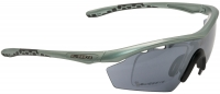 Swiss Eye Model Solena RX - Grey Metallic Matt / Black