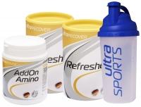Ultra Sports Ultra Recover Paket *Regenerationspaket*