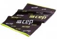 CEP Brand Multifunktion Bandana Schwarz/Grün