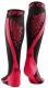 CEP Nighttech Run Compression Socks Damen Schwarz/Pink