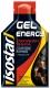 Isostar Energy Gel Beutel 35g