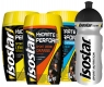 Isostar Hydrate & Perform Sports Drink 3x400g Dose Sparpaket