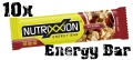 Nutrixxion Energy Bar 10er Pack