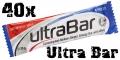 Ultra Sports Ultra Bar Karton 40 Riegel 30g