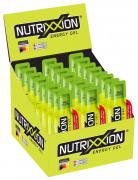 Nutrixxion Energy Gel Box 24 Beutel 44g Waldmeister *Mindesthaltbarkeit 04-2021*