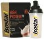 Isostar High Protein 90 Drink 700g + Mix Shaker